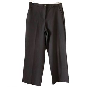 Women's Counterparts Chocolate Brown Dress Pants